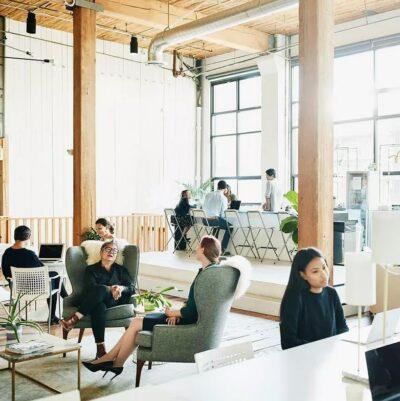 Il coworking è tornato alla ribalta?