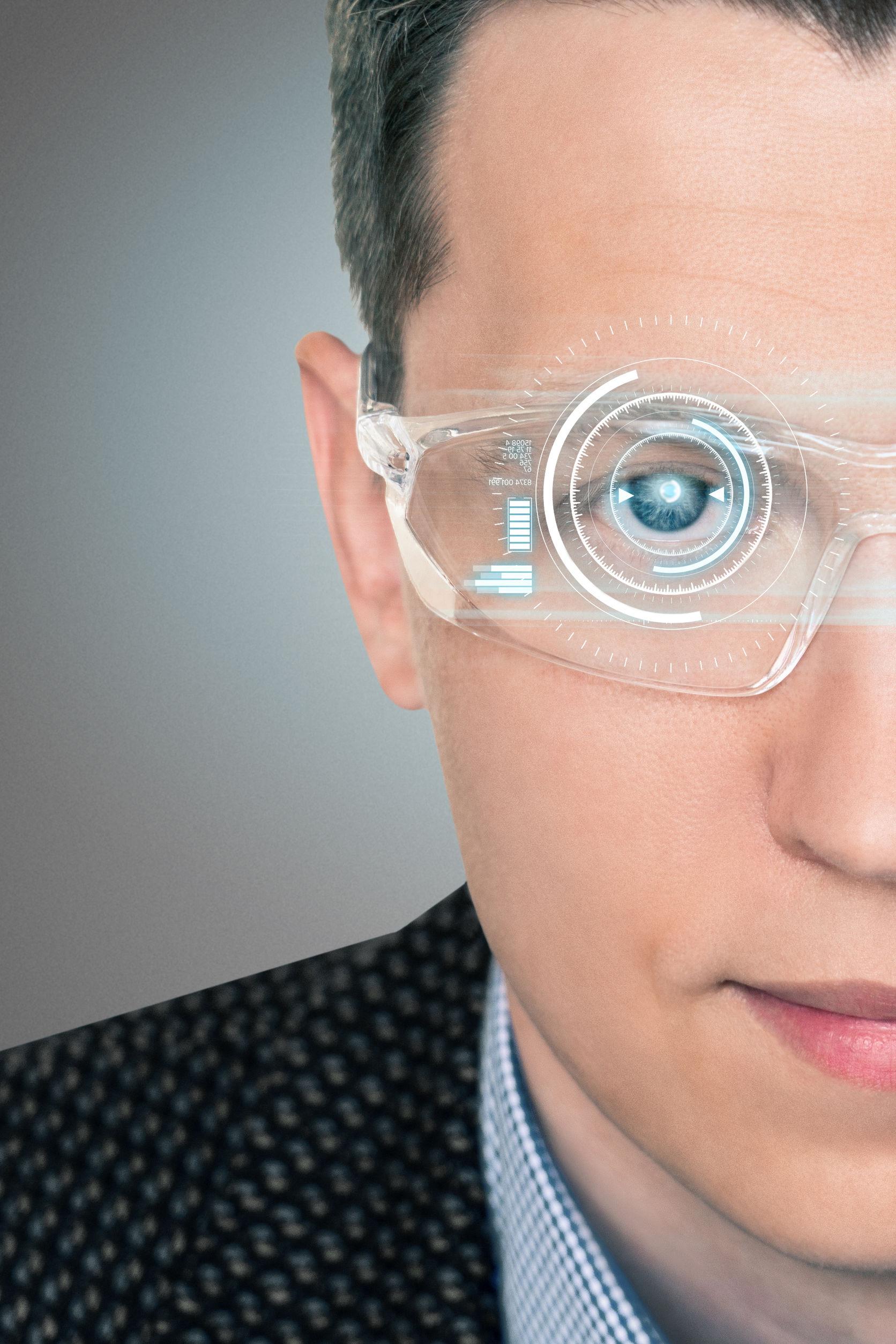 smart Digital WP - realtà aumentata