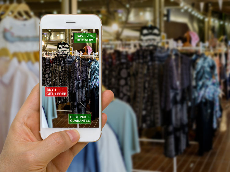 smart digital wp - fashion
